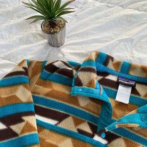 • Rare | Patagonia Synchilla Jacket